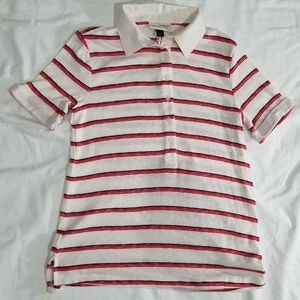 target Tops - Universal Thread Striped Shirt size S